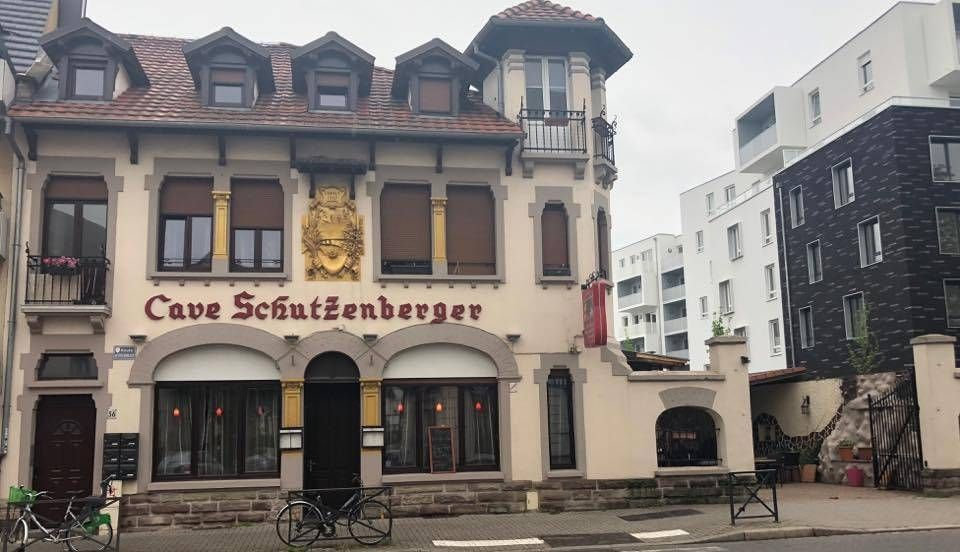 Adresse - Horaires - Téléphone - Cave Schutzenberger - Restaurant Schiltigheim