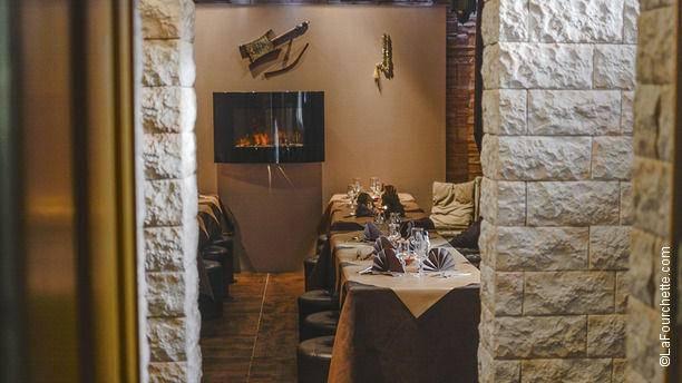Cave Schutzenberger - Restaurant Schiltigheim