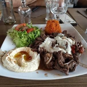 Le Restaurant - Cave Schutzenberger - Schiltigheim
